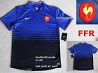 SMALL FRANCE NIKE RUGBY SHIRT Jersey Home FFR New Tags Original