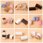 Nice Enamel Golden Alloy Cuboid Cylindrical Charms Beads DIY Jewelry Bracelets D