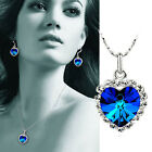 Womens Lady Ocean Jewelry Necklace New Fashion Classical Party Evening Necklace