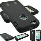 """Heavy Duty Hybrid Rugged Drop Proof Case Hard Cover Cover For iPhone 6 Plus 5.5"""""""