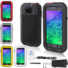 Waterproof Aluminum Gorilla Metal Cover Case for Samsung Galaxy Alpha G850
