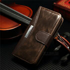 New Magnetic Flip Luxury Leather Stand Wallet Case Cover For Apple iPhone 5c on Rummage