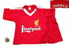 NEW BABY KIDS LIVERPOOL TORRES #9 T SHIRT SHORTS FULL KIT RED 12-18 18-24 MNTHS