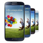 Samsung Galaxy S4 i545 Factory Unlocked GSM + Verizon Smartphone Black-White