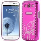 S*ACT Glossy matte metallic aluminum  hard  case for samsung 9300  galaxy S3