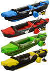 Andes Inflatable/Blow Up Two Person Kayak/Canoe With Paddle Water Sports