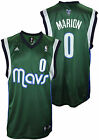 Adidas NBA Mens Dallas Mavericks Shawn Marion # 0 Replica Jersey, Green on eBay