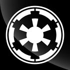 Star Wars Galactic Empire Decal Sticker - TONS OF OPTIONS $0.99 USD on eBay