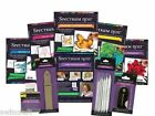 SPECTRUM NOIR 24 Blending Pencil Sets / Accessories Crafters Companion