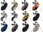 SUN MOUNTAIN THREE 5 STAND GOLF BAG NEW - PICK A COLOR - 2015 CLOSEOUT