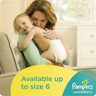 Pampers Swaddlers Diapers Size 1-6 Economy Pack Plus 68-216, All Size New