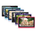 8 / 16 GB 7 Google Android 4.2 Tablet PC Pad A23 Dual Core 2 Camera WIFI 1.5GHz