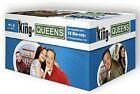 The King of Queens - Staffel Season 1+2+3+4+5+6+7+8+9 Blu-ray Komplettbox NEU