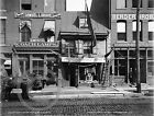 1900 Arch St Philadelphia Vintage Photo Betsy Ross House