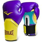 Everlast Pro Style Elite Heavy Bag Training Boxing Gloves Fight Punch Mitts