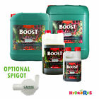 Canna Boost Accelerator 250mL 1L 5L 10L Bloom Nutrient Flowering Bud w/ Spigot