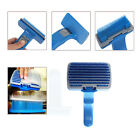 New Pet Dog Cat Automatic Hair-release Brush Grooming Hair Trimmer Comb S L Size
