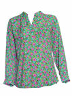 SALE NOW £9.99Ladies Unbranded Green/Multi coloured long sleeve floral print top