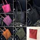 Lady Women PU Leather Vintage Shoulder Bags Tote Purse Messenger Hobo Handbag