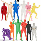 Official Mens Morphsuit Adult Fancy Dress Party Costume - Choose a Colour PS