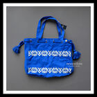New Hollister Womens Hco Cute Cinched Shine Tote Bag