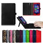 Folio Case Cover Bluetooth Keyboard for HP Stream 7 (Model 5701/5709) Tablet