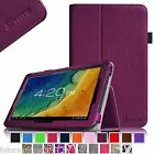 Leather Case Cover For 2014 NEW iRulu 10 Inch Quad Core Android Tablet PC