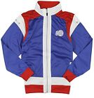 Zipway NBA Basketball Youth Los Angeles Clippers Walt Full Zip Jacket, Blue