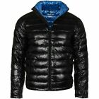 Earthbound Basic Padded Winterjacke Schwarz(112863)