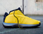 Mens Adidas Crazy 1 Retro Kobe Sneakers New, Yellow G98371