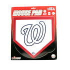 MLB Home Plate Design Mouse Pad - Pick Your Team !!!