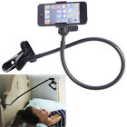 Universal 360 Rotating Car Desktop Bed Lazy Bracket Stand Mount Mobile Holder