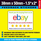 Colour Feedback / Labels / Stickers Ideal For Use With Zip Seal Bags