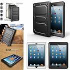 For Apple iPad mini 1/2/3 Rugged Hybrid Shockproof Full Protective Case Cover