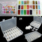 Organizer Container Storage Home For Collection Jewelery Multi-grid