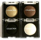 Collection Work The Colour Solo Mono Eyeshadow ~ Pick A Shade Gold Brown Black