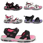 LADIES WOMENS DUNLOP WALKING SANDALS SUMMER HIKING TREKKING OUTDOOR SHOES SIZE