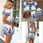 NICE Women's Clubwear Flora Playsuit Lady Bodycon Party Jumpsuit&Romper Trousers