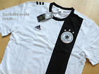 S or L or XXL ADIDAS GERMANY DFB Cotton T Shirt NEW Football Soccer Deutschland