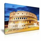 EUROPE Italy Canvas Framed Printed Wall Art 5 ~ More Size