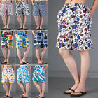 UK C8 Mens Boardshorts Swim Wear Summer Fashion Beach Sports Trunks Pants