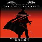 The Mask of Zorro by James Horner (CD, Jul-1998, Sony Classical)