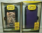 New! Otterbox Defender series case & Holster Belt Clip for Motorola Droid Razr M