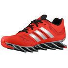 New Men's adidas Springblade Drive Running Shoes size 15 C75664 red
