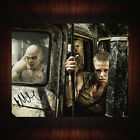 Mad Max Charlize Theron N Hoult PP Signed Autograph Framed Photo/Canvas Print