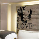LARGE BOB MARLEY WALL STICKER TRANSFER MATT VINYL FROM UK SAME DAY DESPATCH