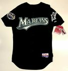 MIGUEL CABRERA 2003 WORLD SERIES FLORIDA MARLINS AUTHENTIC COOL BASE JERSEY