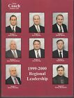 1999 Texas Coach Magazine October THSCA Regional Leadership 19319
