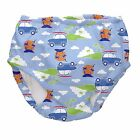 6 MONTH BABY IPLAY Swim Diaper Special Needs Reuseable Pool Pant Waterproof Swim