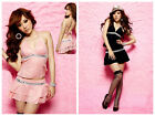 lingerie nightclub bar sexy DJ club costumes dancing Women's Sleepwear Nightwear